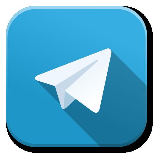 تلگرام سازه فضایی